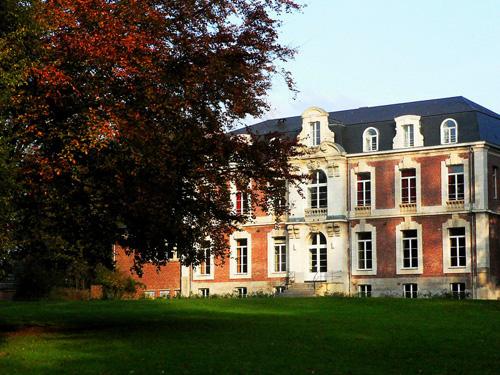 bouvines-monastere