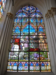 eglise-saint-pierre-vitraux