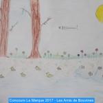 1er prix dessins enfant